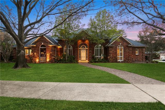 6 Colonial Court, Frisco, TX 75034 (MLS #13735829) :: Team Hodnett