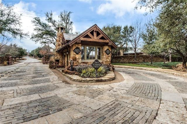 1404 Fountain Grass Court, Westlake, TX 76262 (MLS #13736120) :: The Rhodes Team