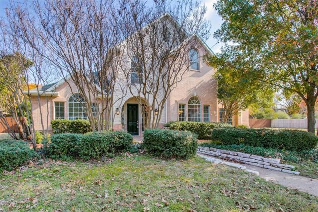 603 Morningside Drive, Southlake, TX 76092 (MLS #13736553) :: Team Hodnett