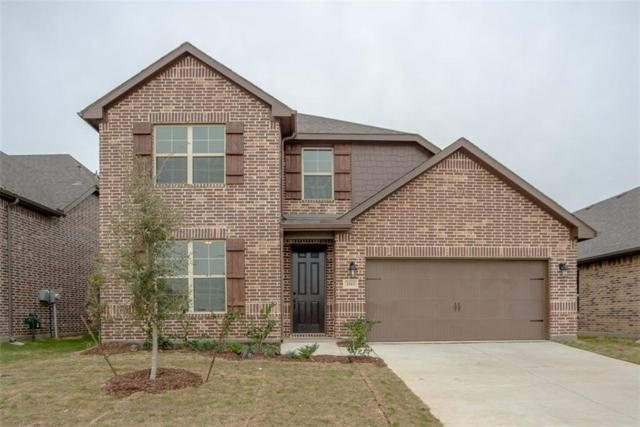 1545 Tanglewood Trail, Northlake, TX 76226 (MLS #13737162) :: The Real Estate Station