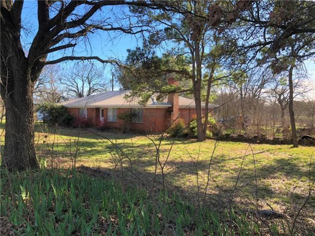 9736 County Road 608A, Alvarado, TX 76009 (MLS #13737276) :: Team Hodnett