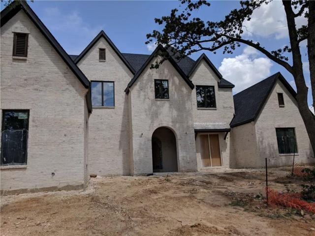 1709 Torian Lane, Southlake, TX 76092 (MLS #13737914) :: Magnolia Realty