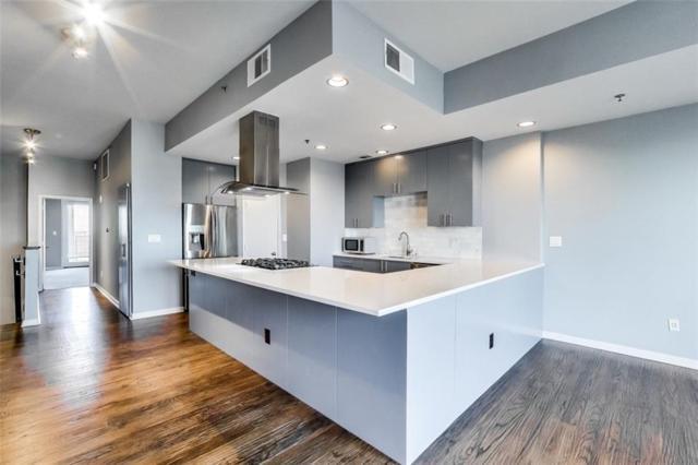 4611 Travis Street 803A, Dallas, TX 75205 (MLS #13738246) :: Magnolia Realty