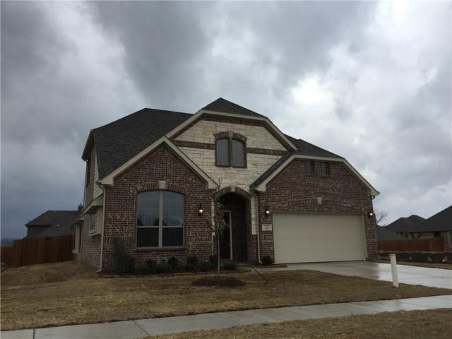 321 Sherbrook Street, Van Alstyne, TX 75495 (MLS #13738605) :: Magnolia Realty
