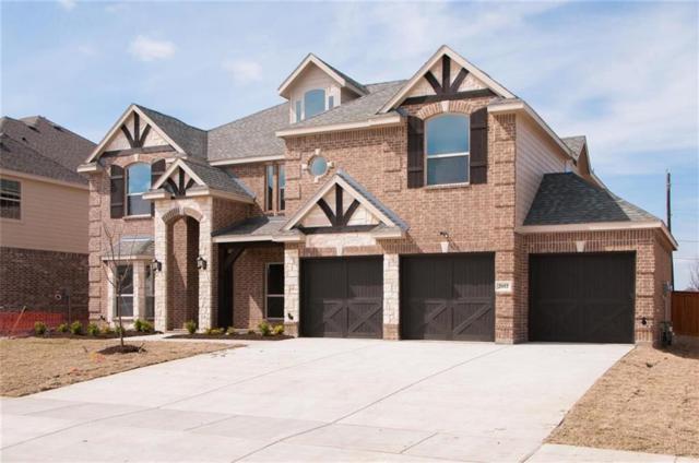 2612 Grand Colonial, Grand Prairie, TX 75054 (MLS #13738828) :: Team Hodnett