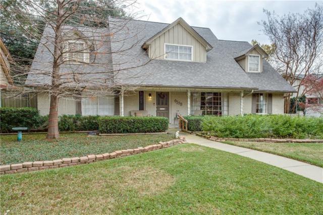 9538 Estate Lane, Dallas, TX 75238 (MLS #13739171) :: Team Hodnett