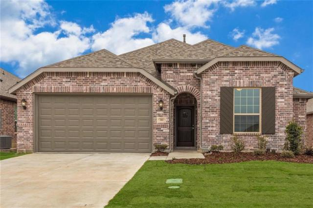 1801 Ranch Trail Road, Aubrey, TX 76227 (MLS #13739256) :: Team Hodnett
