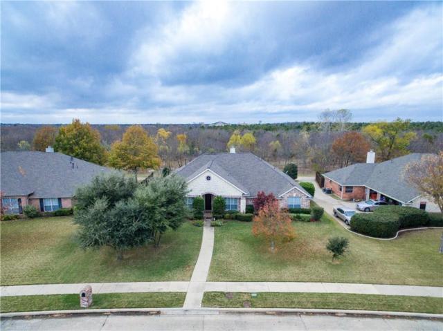 299 Brookwood Forest Drive, Sunnyvale, TX 75182 (MLS #13739292) :: Exalt Realty
