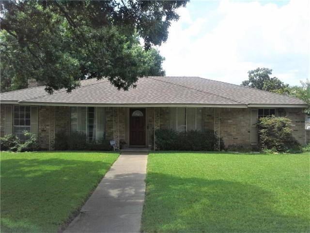 818 Madrid Drive, Duncanville, TX 75116 (MLS #13739563) :: RE/MAX Preferred Associates