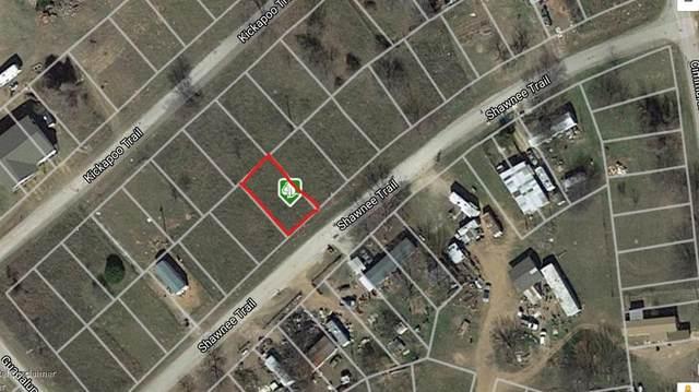 TBD Shawnee Trail, Weatherford, TX 76087 (MLS #13739740) :: VIVO Realty