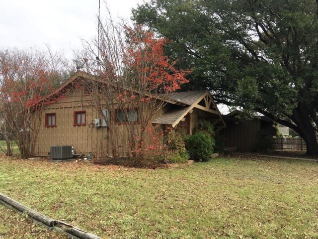 803 Tanglewood Avenue, Comanche, TX 76442 (MLS #13740089) :: Team Hodnett