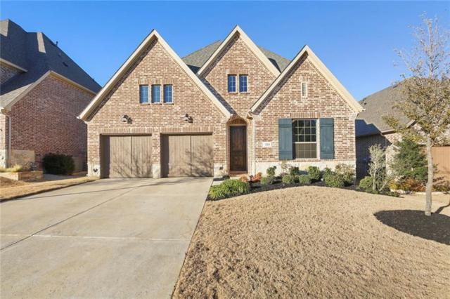 334 Park Hill Lane, Grapevine, TX 76051 (MLS #13740494) :: Team Hodnett