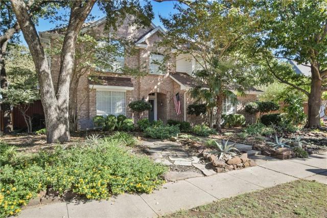 8921 Trails Edge Drive, North Richland Hills, TX 76182 (MLS #13740746) :: Team Hodnett