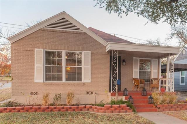 4336 Calmont Avenue, Fort Worth, TX 76107 (MLS #13740801) :: Team Hodnett
