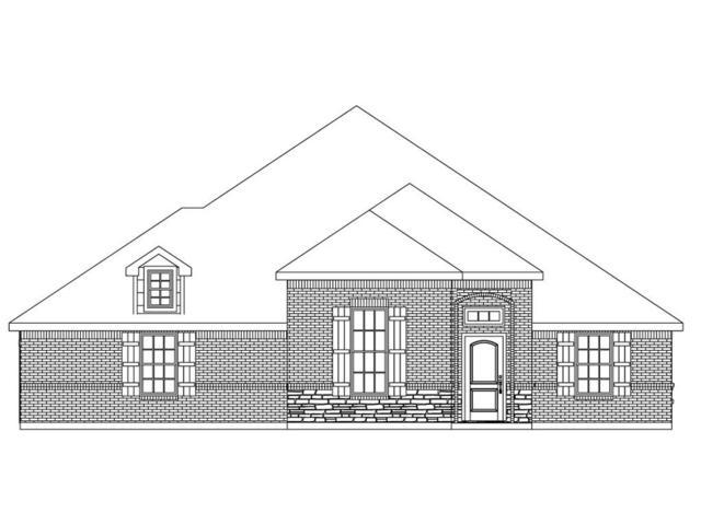 105 Heather Lane, Decatur, TX 76234 (MLS #13740838) :: Team Hodnett