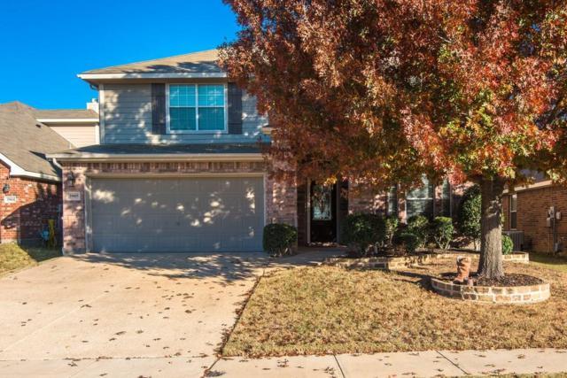 3905 Denridge Lane, Fort Worth, TX 76262 (MLS #13740884) :: The Marriott Group