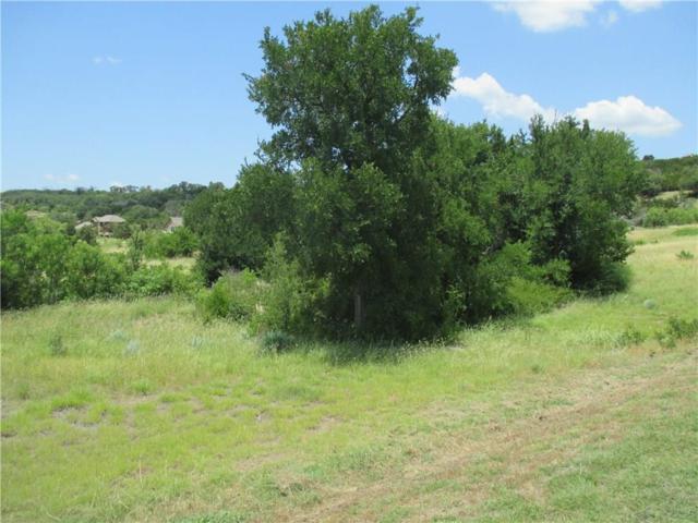 Lt 215 Evening Primrose Drive, Possum Kingdom Lake, TX 76449 (MLS #13741102) :: Robbins Real Estate Group