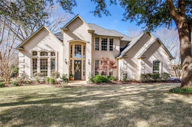 2405 Grant Court, Heath, TX 75032 (MLS #13741181) :: RE/MAX Landmark