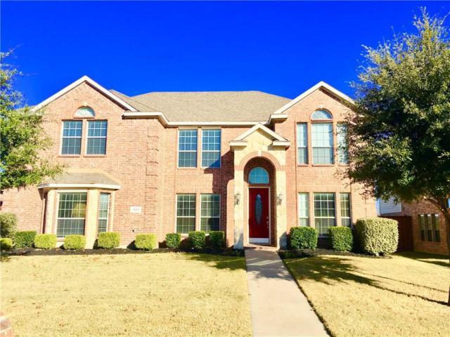 2613 Tall Meadows Drive, Midlothian, TX 76065 (MLS #13741417) :: RE/MAX Preferred Associates