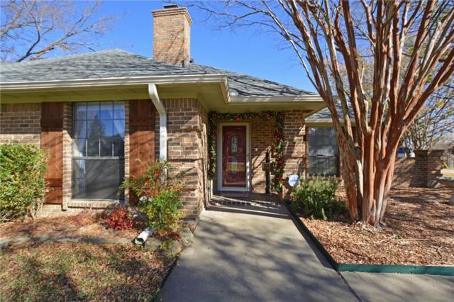 120 Larry Drive, Heath, TX 75032 (MLS #13741474) :: RE/MAX Landmark