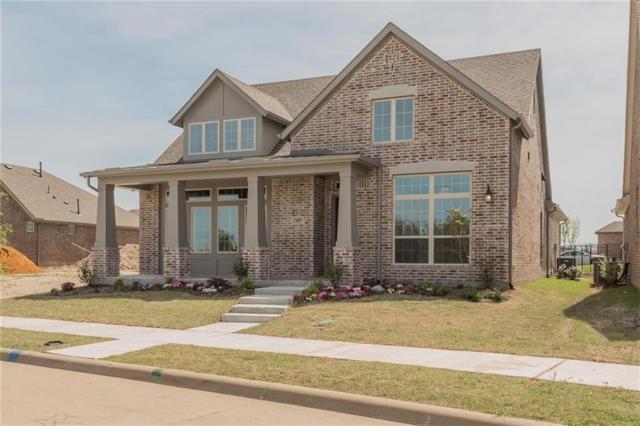 7409 Kickapoo Drive, Mckinney, TX 75070 (MLS #13741544) :: Kindle Realty