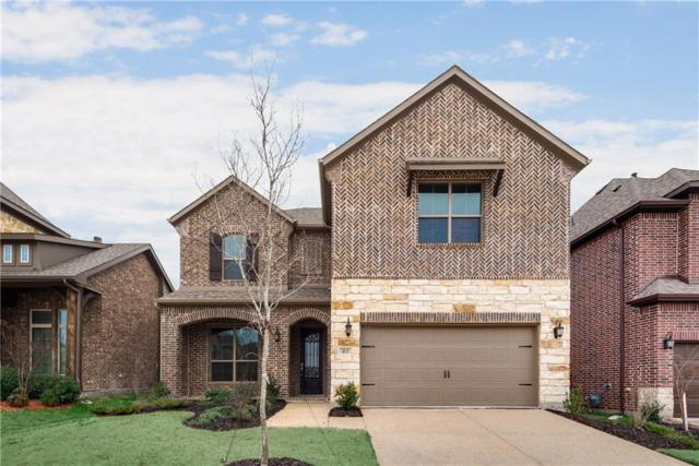 413 Hogue Lane, Wylie, TX 75098 (MLS #13741778) :: RE/MAX Landmark
