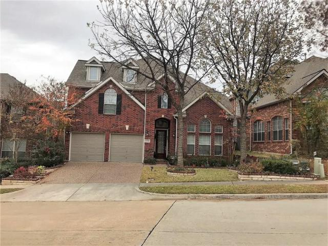 1244 Tioga Drive, Irving, TX 75063 (MLS #13742026) :: Baldree Home Team