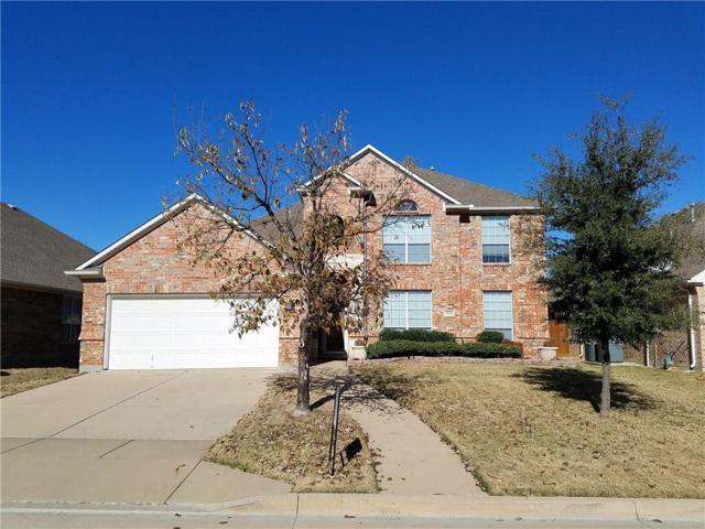 7108 Old Santa Fe Trail, Fort Worth, TX 76131 (MLS #13742051) :: Team Hodnett