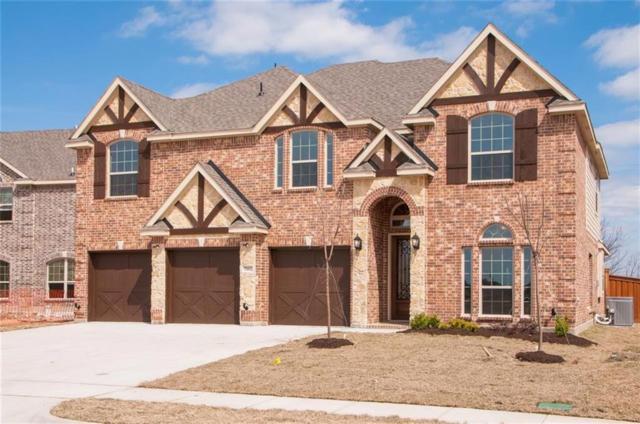 7112 Playa Imperial, Grand Prairie, TX 75054 (MLS #13742391) :: Team Hodnett