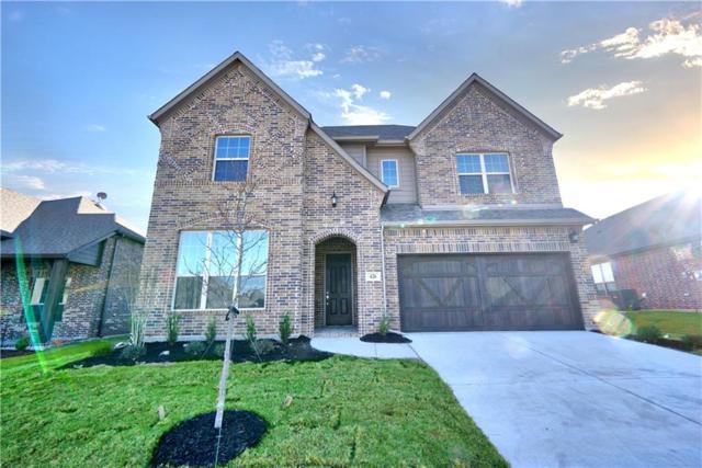426 Calvert Drive, Midlothian, TX 76065 (MLS #13742890) :: Team Hodnett
