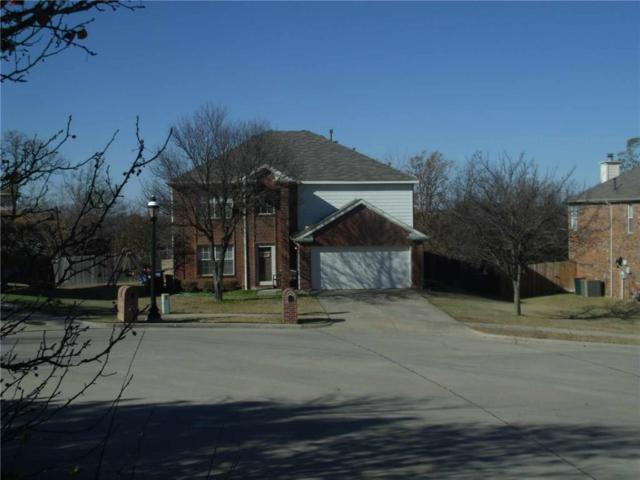1513 Marbellas Court, Corinth, TX 76210 (MLS #13742942) :: Real Estate By Design