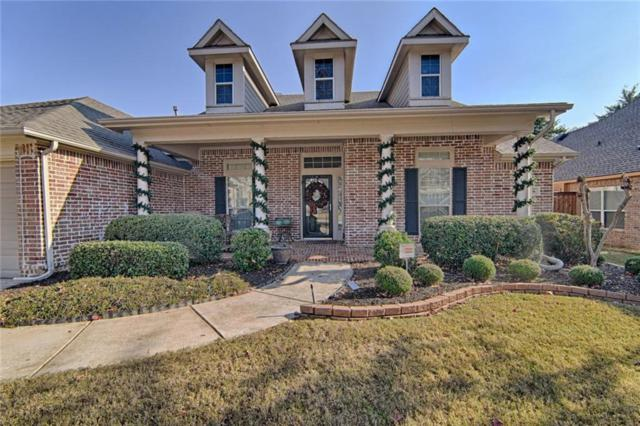 916 Water Oak Drive, Grapevine, TX 76051 (MLS #13742943) :: RE/MAX Pinnacle Group REALTORS