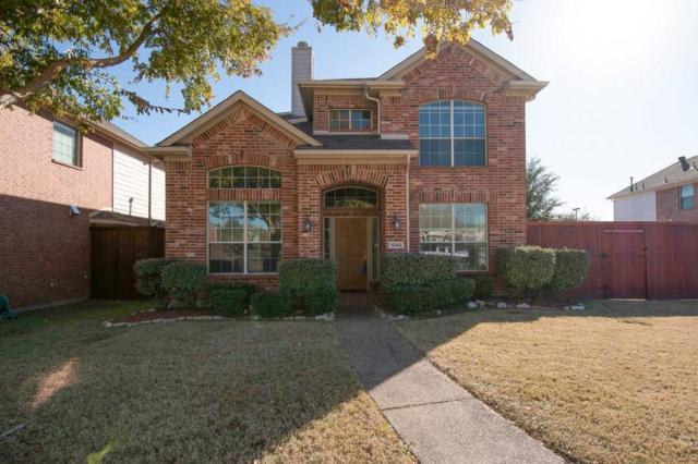 1045 Delaware Drive, Carrollton, TX 75010 (MLS #13742947) :: Henegar Property Group -- Keller Williams Realty