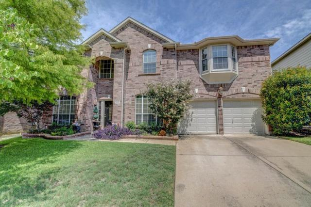 8328 Whippoorwill Drive, Fort Worth, TX 76123 (MLS #13743051) :: RE/MAX Pinnacle Group REALTORS