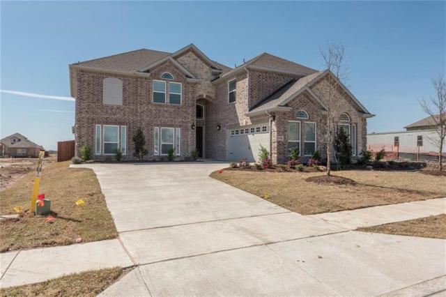 1308 Hodge Street, Mckinney, TX 75071 (MLS #13743397) :: Magnolia Realty