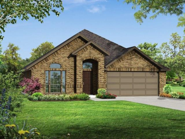 1805 Vallana Drive, Gainesville, TX 76240 (MLS #13743438) :: Team Hodnett