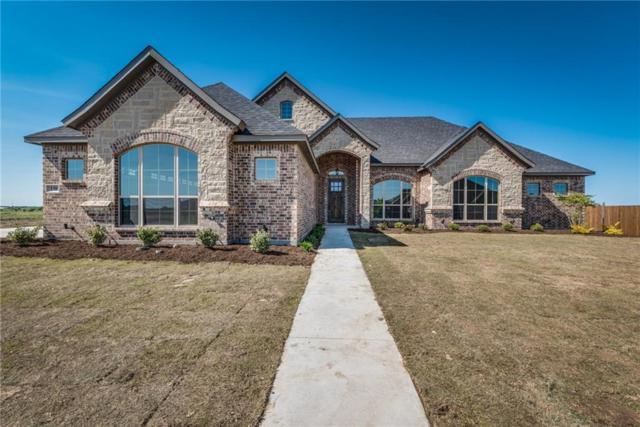 138 Hackney, Waxahachie, TX 75165 (MLS #13743666) :: Team Hodnett