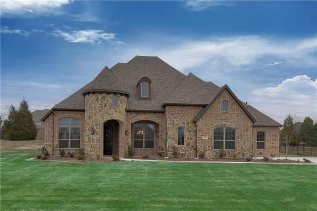 220 The Falls Drive, Sunnyvale, TX 75182 (MLS #13743689) :: NewHomePrograms.com LLC