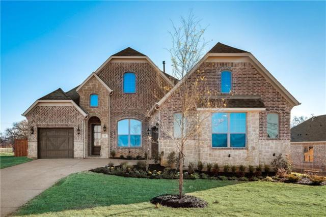 328 Clydesdale Lane, Hickory Creek, TX 75065 (MLS #13743797) :: Team Hodnett