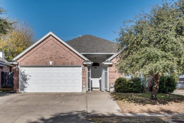 8841 San Joaquin Trail, Fort Worth, TX 76118 (MLS #13744207) :: Team Hodnett