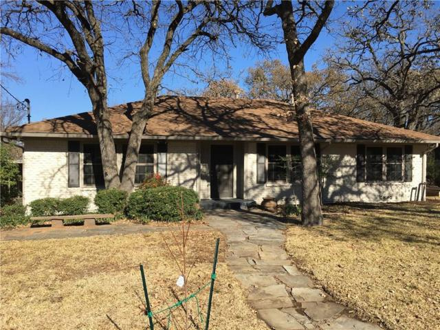 1811 Locksley Lane, Denton, TX 76209 (MLS #13744391) :: Team Tiller