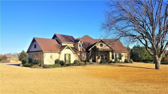 3520 Shiloh Trail, Midlothian, TX 76065 (MLS #13744727) :: RE/MAX Pinnacle Group REALTORS