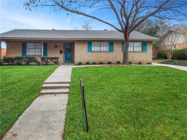 2708 Larkin Avenue, Fort Worth, TX 76133 (MLS #13744899) :: Team Hodnett