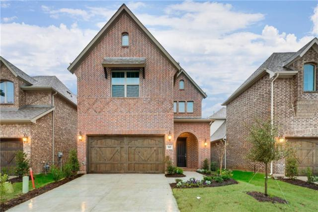 3805 Bentley Drive, Bedford, TX 76008 (MLS #13744922) :: Robbins Real Estate Group