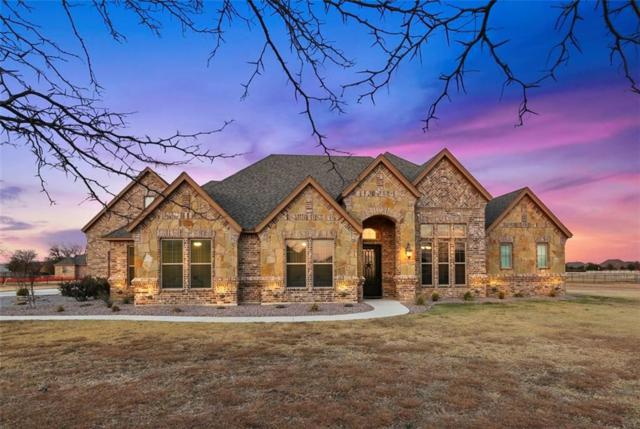 12816 Singleton Drive, Fort Worth, TX 76052 (MLS #13744945) :: Team Hodnett