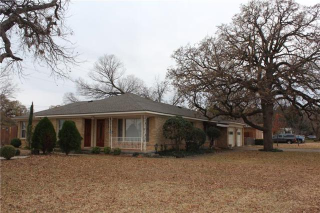 205 Norwood Drive, Hurst, TX 76053 (MLS #13745152) :: The Mitchell Group