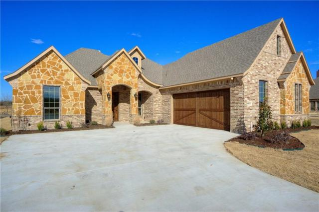 5038 White Pine Drive, Royse City, TX 75189 (MLS #13745198) :: Team Hodnett