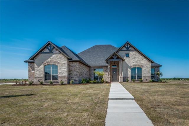 150 Hackney, Waxahachie, TX 75165 (MLS #13745520) :: Team Hodnett