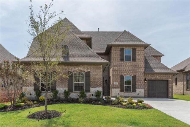 2209 Nassau Drive, Mckinney, TX 75071 (MLS #13745580) :: Team Hodnett