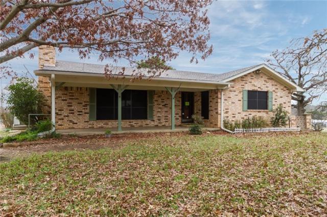 1429 County Road 426, Cleburne, TX 76031 (MLS #13745633) :: Team Hodnett